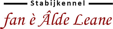 Alde Leane - Friese Stabij Kennel Logo