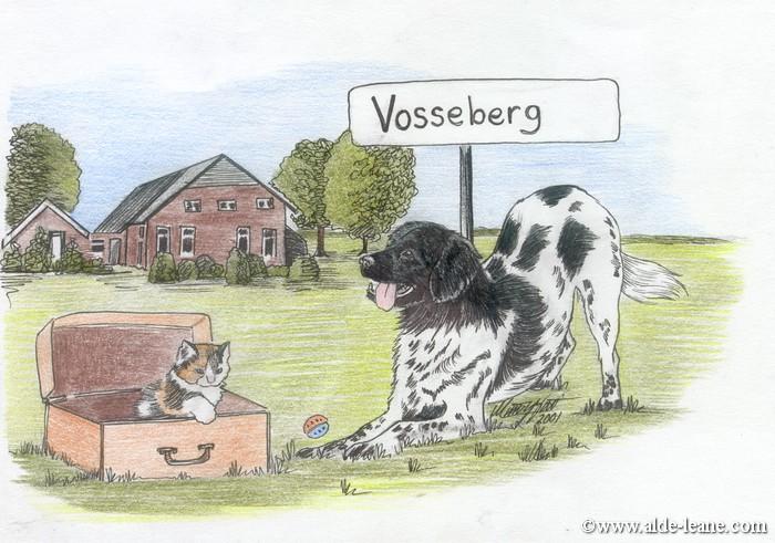 Klik op de foto om naar de website van Hondenhotel de Vosseberg te gaan.
